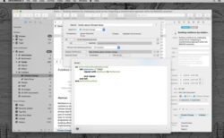 【Mac】文書および情報管理ソリューション「DEVONthink 3.0 Public Beta 5」をリリース