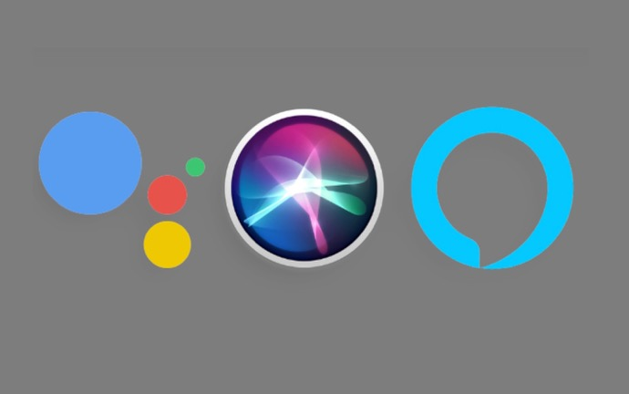 年間デジタルアシスタントIQテストでSiriはAlexaを上回るもトップはGoogle Assistant