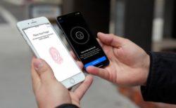 iPhone 2021では、Face IDとTouch IDディスプレイを搭載か