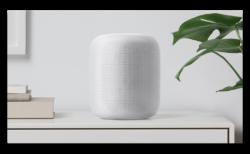 AppleのHomePodは、米国のスマートスピーカーマーケットシェアのわずか5%