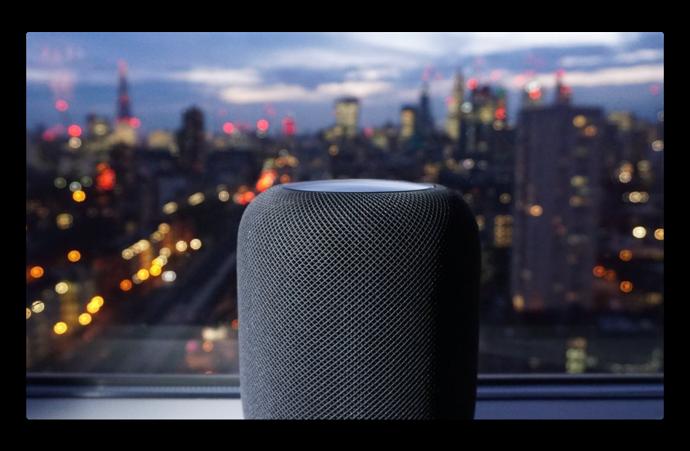 Apple サポート、「HomePodのタッチコントロールの使い方」のハウツービデオを公開