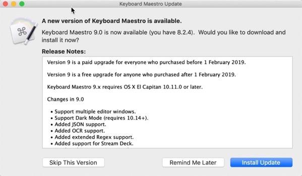 Keyboard Maestro 9 0 00002 z
