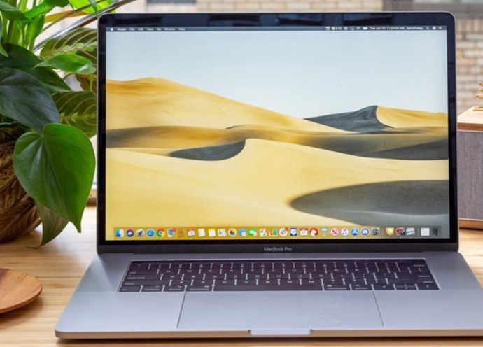 MacBookの Face IDはiPhoneよりも優れている可能性が