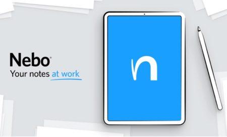 【iPad】ノートアプリ「MyScript Nebo」、新機能を追加したバージョン2.3.0をリリース