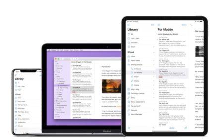 【Mac/iOS】Ulysses 17でiOSでもキーワードマネージャーをサポート、iPadのフルスクリーンモードも改善