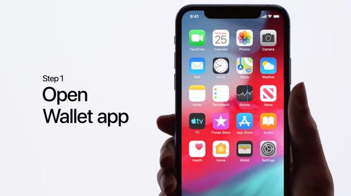 Apple、Apple Cardの申請方法から利用方法までを紹介するCF10本公開