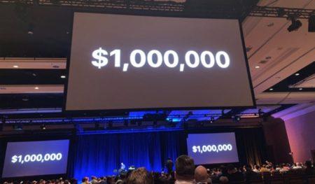 Apple、すべてのOSに対するバグバウンティプログラムを開始、最大は100万ドル