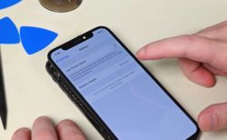 AppleはiPhone XR、XSおよびXS Maxでバッテリーをロックして修理を阻止