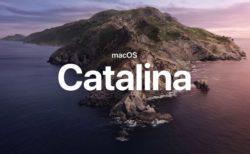 Apple「macOS Catalina が対応しているコンピュータ」のリストを公開