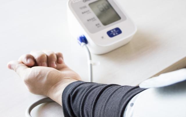 iPhoneは血圧を一瞬でチェックできるようになる可能性がある