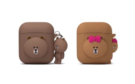 Apple Japan、AirPodsにフォーカスした新しいCF「AirPods ― ケースに個性を」を公開