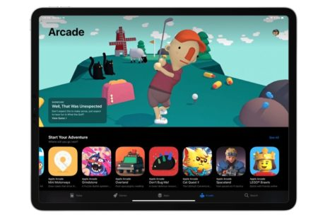 Apple、iOS 13 betaテスター向けにApple Arcadeを開始