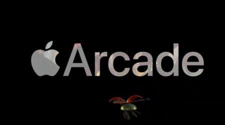 Apple、Apple ArcadeにフォーカスしたCFを公開