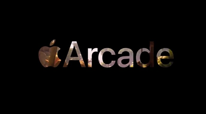 Apple、今秋登場するApple Arcadeを紹介する新しいCF「Let the games begin」を公開