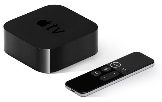 Apple、A12チップを搭載した新しいApple TVが来週または今秋に発表か