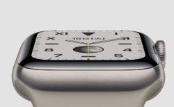Apple Watchの購入者の75%は、初めての購入