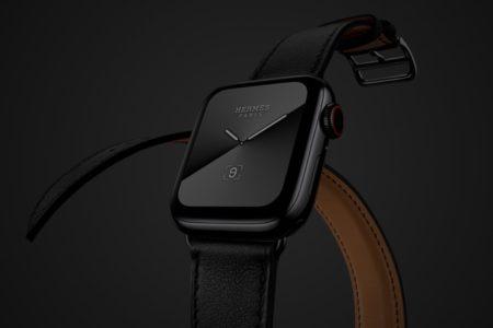 Apple Watchの2020年の出荷台数は21.8%増の3,400万台になると予想