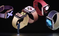 Apple、常時オンディスプレイのApple Watch Series 5の予約受付を開始