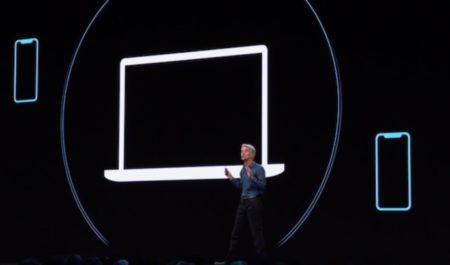 iOS 13の内部ビルドで発見された「Appleタグ」ユーザーインターフェイス