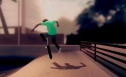 Apple、Apple Arcadeの「Skate City Trailer」を紹介するCFを公開