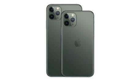 iPhone 11およびiPhone 11 Proでは双方向充電のハードウェアは搭載されているが、ソフトウェアで無効になっている