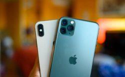 iPhone 11 ProとiPhone XS とのカメラを比較する色々なシチュエーションでの画像を公開