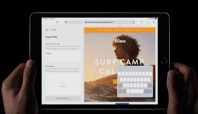 Apple、「Look what you can do with iPadOS」と題し、iPadOSでできることを紹介する新しいCFを公開