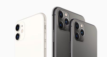 iPhone 11およびiPhone 11 Pro/Pro Maxの先行レビューが公開される
