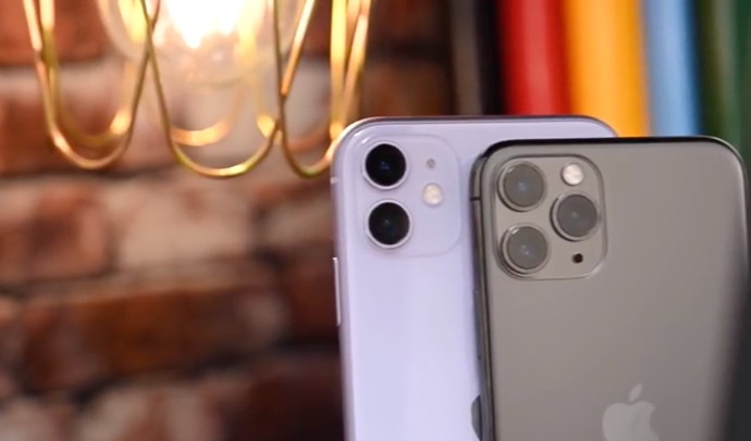 iPhone 11およびiPhone 11 Proのカメラアプリをマスターするハウツービデオが公開
