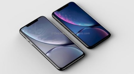 Apple,iPhone 11と噂されるiPhone 2019のリークされた機能