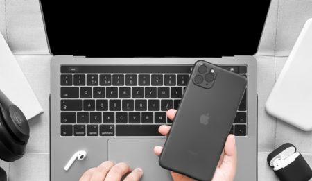 リークされたiPhone 11の画像から、新しいiPhoneは最高の外観になる可能性が在る
