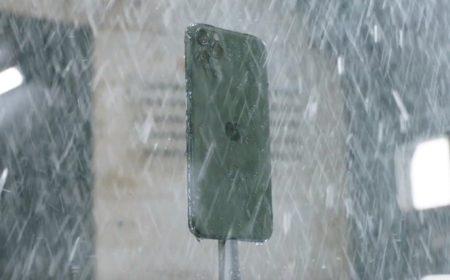 Apple Japan、iPhone 11 Proに焦点を当てた「毎日は衝撃的なことだらけ」と題するCFを公開
