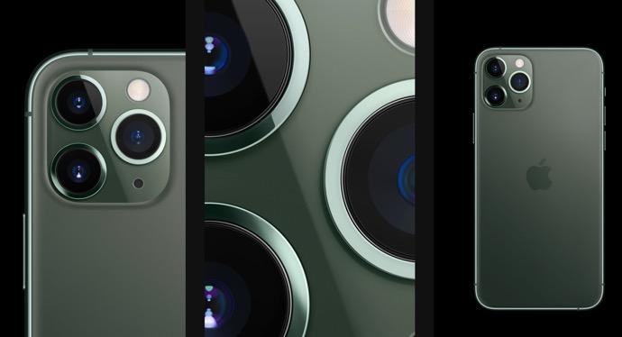 Apple、iPhone 11とiPhone 11 Pro/Pro Maxは9月13日21時予約受付開始で9月20日発売