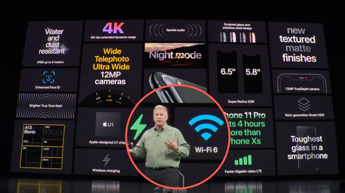 iPhone 11シリーズ用のHomeKitセキュリティで保護されたWi-Fi 6ルーターは?