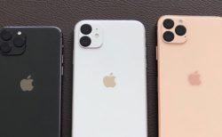 Apple、iPhoneラインナップのProモデルに「11」は付かない、10.2インチiPadを発表か