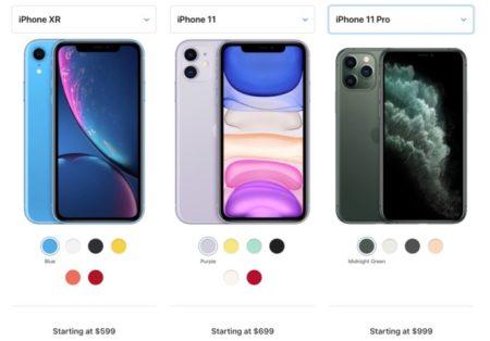 世界のiPhoneの価格、日本において最新機種は米国と同等か下回る機種も