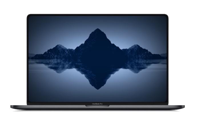 Apple、スリムなベゼルとシザーキーボードを搭載した16インチMacBook Proをハロウィンまでに発売の可能性