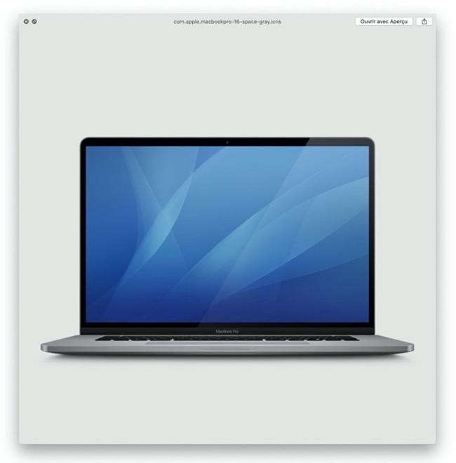 16inchMacBool Pro 1019 00002 z