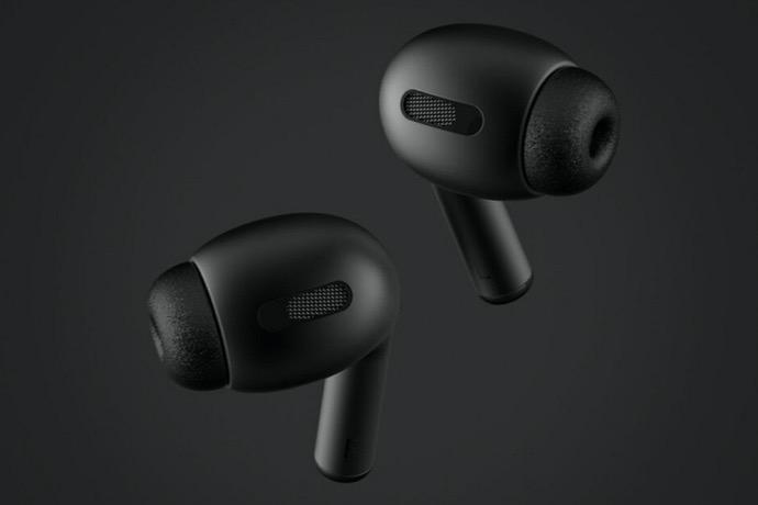 Apple、10月後半にノイズキャンセリングのAirPod Proを250ドルで発売か