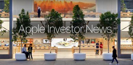 Apple、2019年第4四半期の業績を発表、640億ドルで第4四半期では過去最高を記録