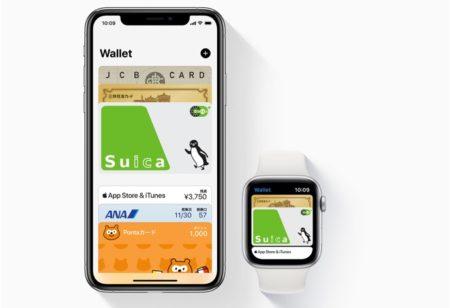 消費税増税!Apple Payのキャッシュレス決済で最大5%の還元を、さらにパートナーからの特典も