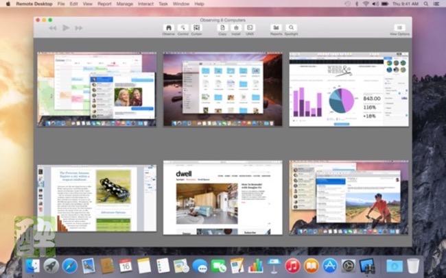 Apple Remote Desktop 3 9 3 00001 z
