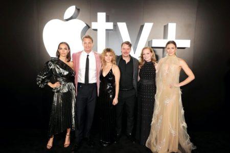 Apple Japan、「フォー・オール・マンカインド」がApple TV+で11月2日より公開と発表