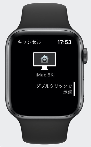 Apple Watch Touch ID 00002 z