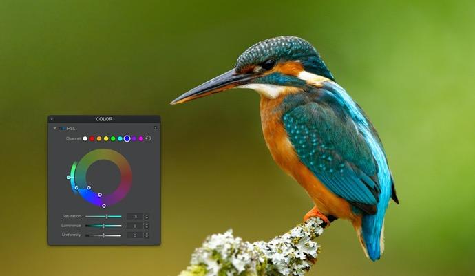 【Mac】DxO、写真編集アプリケーション「DxO PhotoLab 3」をリリース