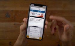 iOS 13.2 beta 2の新機能と変更のハンズオンビデオが公開