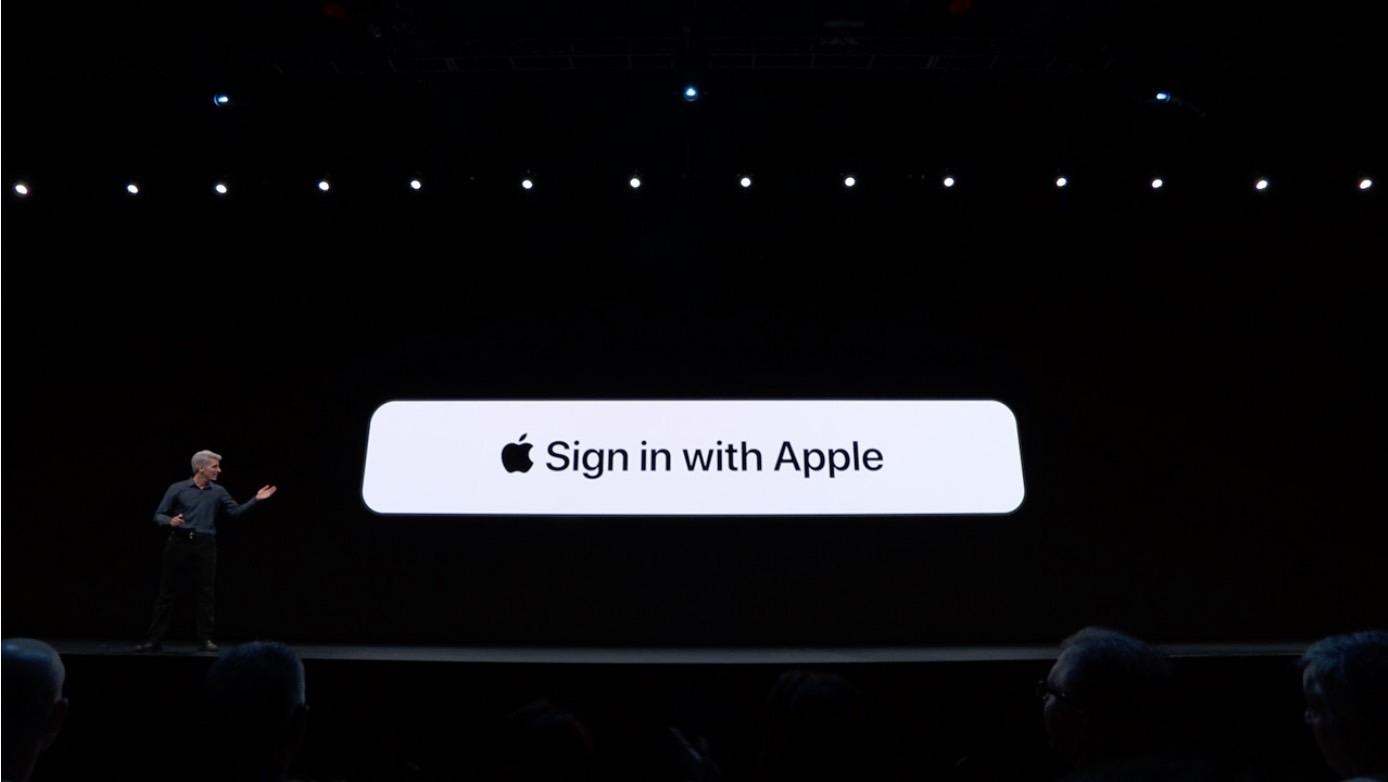 Appleの新サインイン機能「Sign in with Apple」を利用する方法