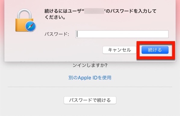 Sign in with Apple 00011 z