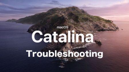 【macOS Catalina 10.15】Dockが消え続ける問題のトラブルシューティング