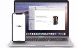 Apple Support、macOS CatalinaでiPhoneまたはiPadをバックアップと復元する方法のハウツービデオを公開